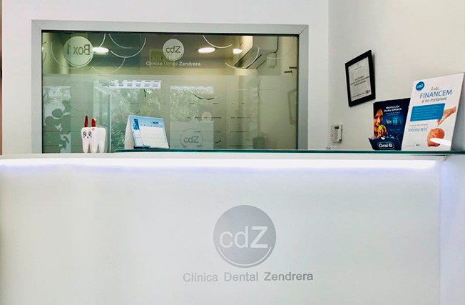 Clinica dental Zendrera (cdZ)